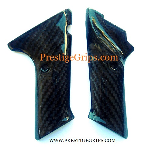 Grip store photo gallery carbon fiber kevlar colt kimber