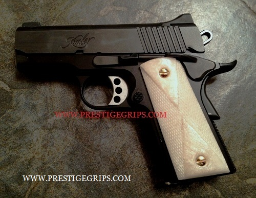 Grip store photo gallery carbon fiber kevlar colt kimber taurus